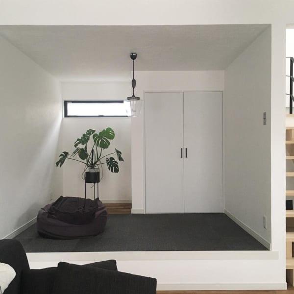 シンプル&スタイリッシュな空間づくり6