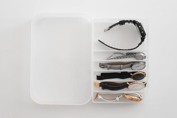 腕時計の収納術15