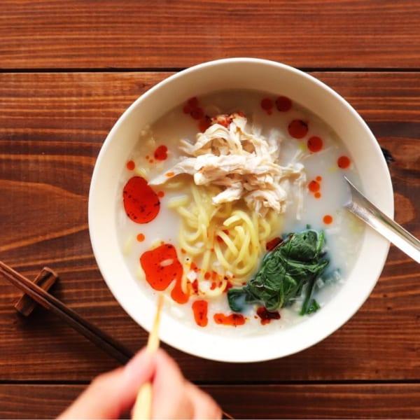 中華 献立 麺物5