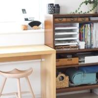 子供がしっかり学べる!おしゃれで機能的な子供部屋&勉強スペースの作り方