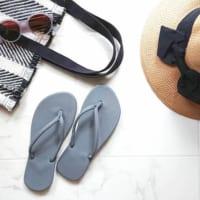 夏はやっぱり海に行きたい!【3COINSetc.】で見つけたアウトドア雑貨特集