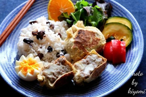 秋 炒め物 焼き物 レシピ8