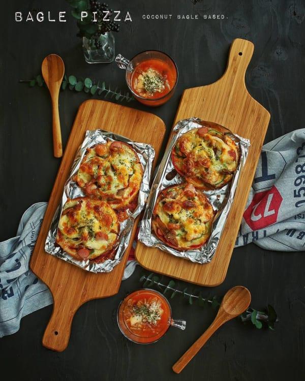 秋野菜《ごぼう》を使ったレシピ8