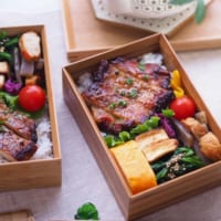 お弁当におすすめの豚肉おかず特集!簡単でボリュームたっぷりのアイデアレシピ♪