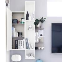 モノの「住所」を決めれば部屋がスッキリ!役立つ収納アイテムをご紹介します