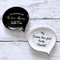食卓や小物置きにワンプラス☆【ダイソー・セリアetc.】の小皿でインテリアを彩ろう