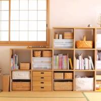 【無印・IKEA】の人気バスケット♡かごを味方につけたインテリア×収納!