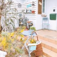 ガーデニングの季節♪素敵なお庭を作ってお花や緑を楽しんでみませんか?