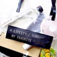 夏のお出かけもお任せ♡【セリア・3COINS etc.】のバッグがおしゃれで使える!