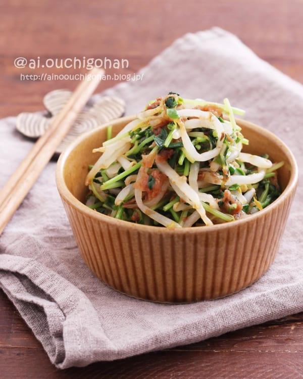 電子レンジ 野菜 おかず14