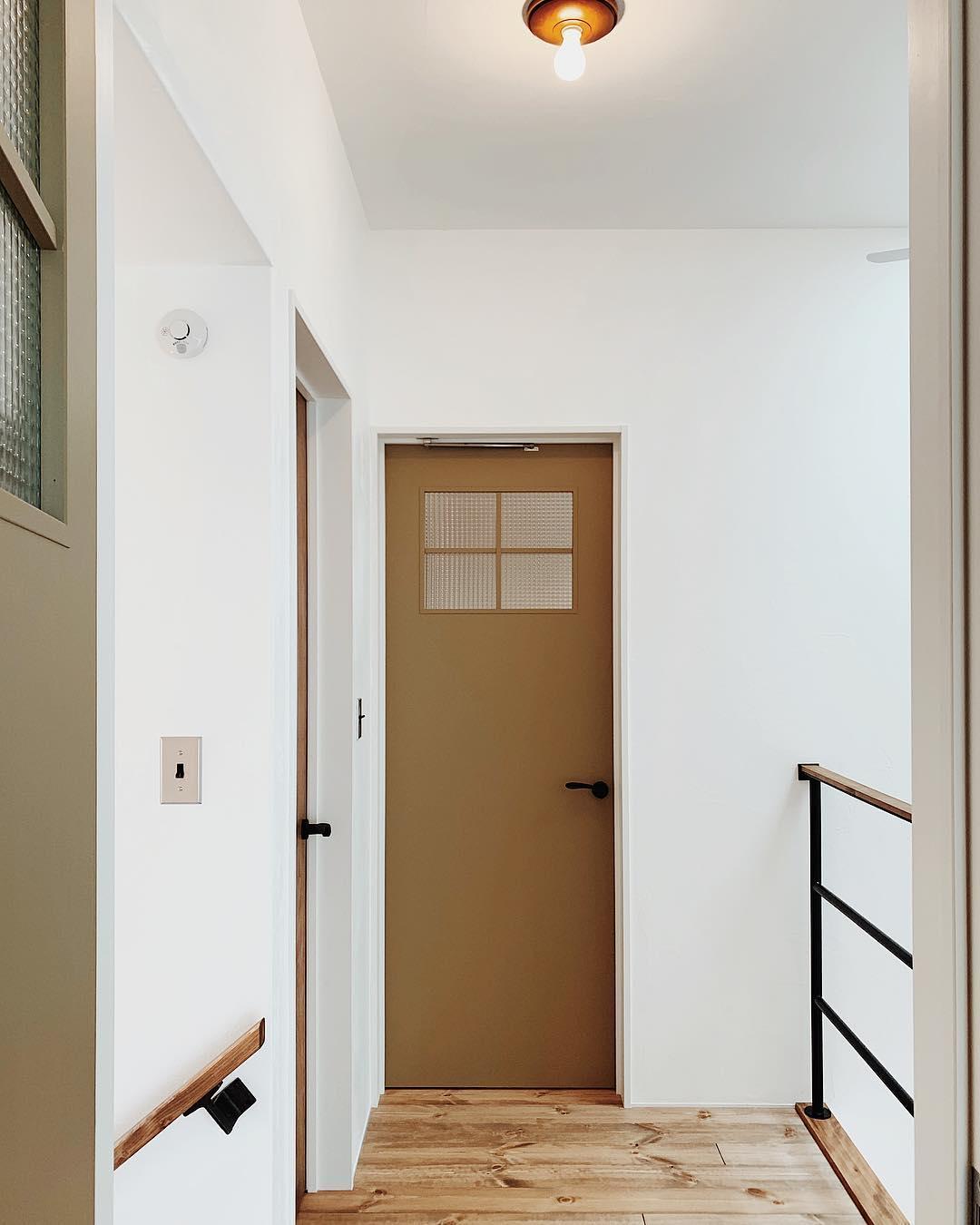 室内 ドア