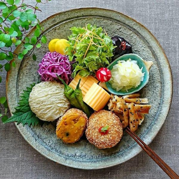 秋野菜《かぼちゃ》を使ったレシピ