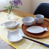 【ダイソー・IKEA・ニトリetc.】が大活躍☆涼やかな食器を使って食欲もUP!