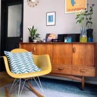 センスアップの必需品☆おしゃれな「椅子」を使ったインテリアコーデをご紹介♪