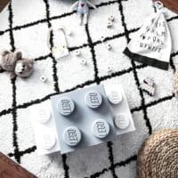 遊びやすくて片づけやすい!親子みんなが嬉しいレゴの収納アイデア