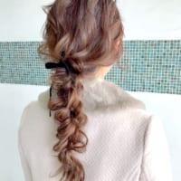 結婚式お呼ばれの髪型【ロングヘア】特集!簡単にできるセルフアレンジ術