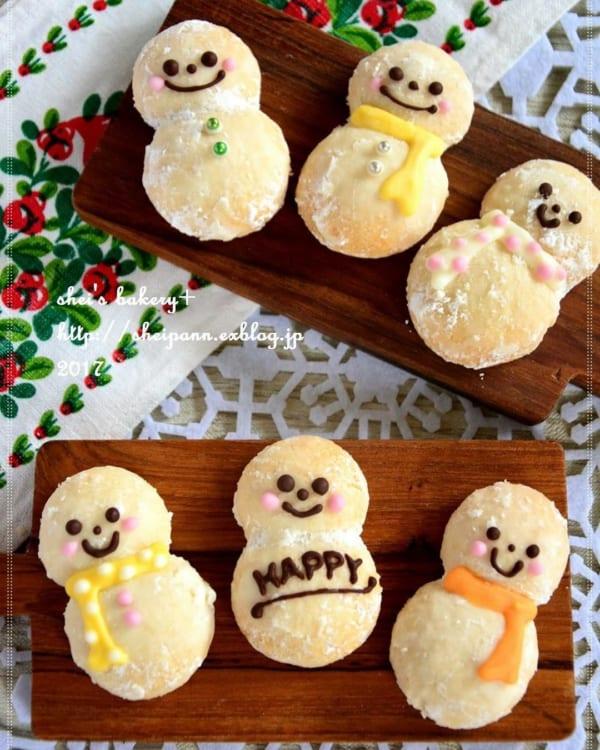クッキーの人気レシピ特集5