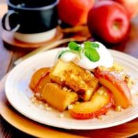 秋が旬の果物を美味しく食べよう!絶品スイーツ&お菓子50選♡