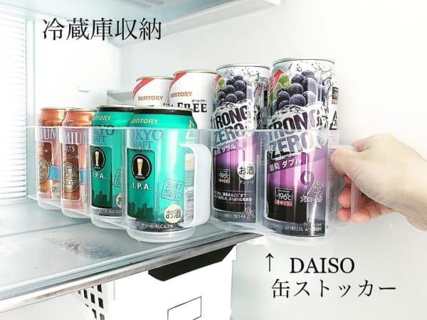 冷蔵庫 収納8