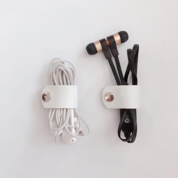 セリア ケーブル コード 収納11