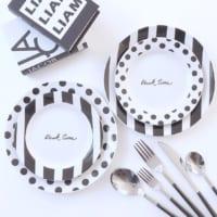 【ダイソー】のデザインコンシャスな食器特集♪テーブルを華やかに彩ろう♡