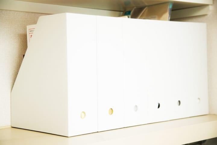 ◇ファイルボックスを使う3