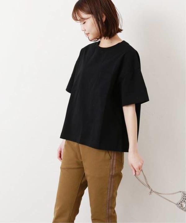 JOURNAL STANDARD - ハイツイストコットンボーイズTシャツ