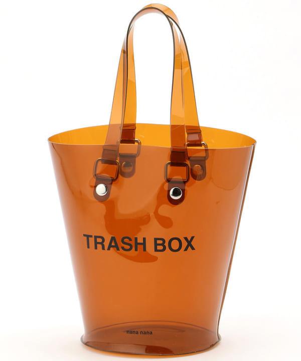 nana-nana - NOT A TRASH BOX S