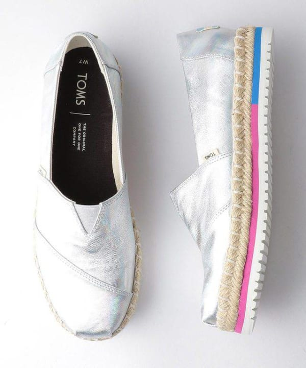 TOMS - VENICE COLLECTION PF