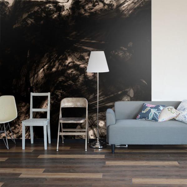 IKI Design Firm/Paint It, Black