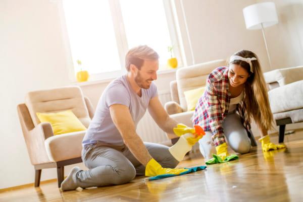 共働き夫婦でストレスのない家事分担のポイント