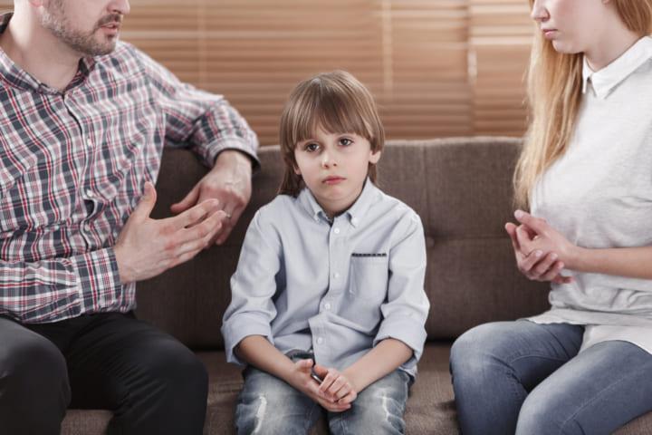 事実婚の両親に感じる子供の心理
