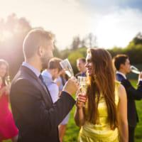 結婚式で出会いってある?きっかけ作り&気になる人への上手なアプローチ術
