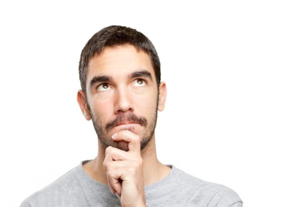 愛情表現をしない男性の本音・心理