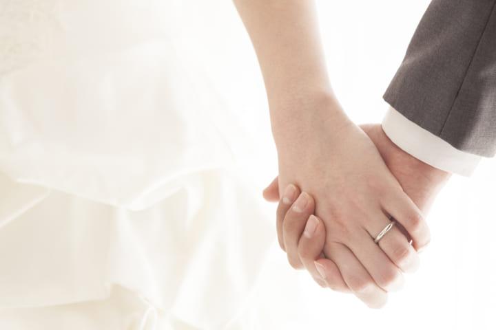 子供ができて事実婚を解消する場合
