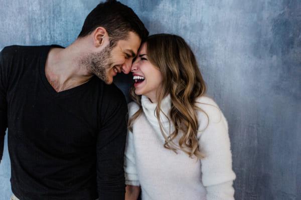 姉御肌の女性と相性が良い男性のタイプ