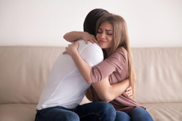 喧嘩するほど仲がいいカップルの仲直りする時のポイント