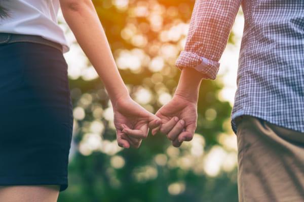 仲良し夫婦のルール