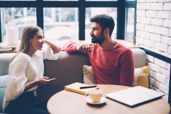 告白の返事を保留中にデートをして成功させるポイント