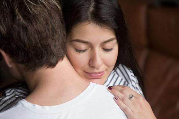 彼氏が彼女にされて嬉しい愛情表現