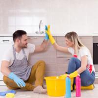共働き夫婦の家事分担のコツとは?お互いストレスなく生活するために決めたいルール