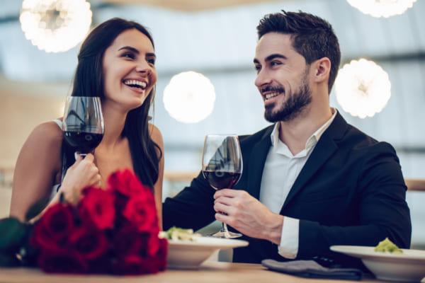 初デートで告白するタイミング