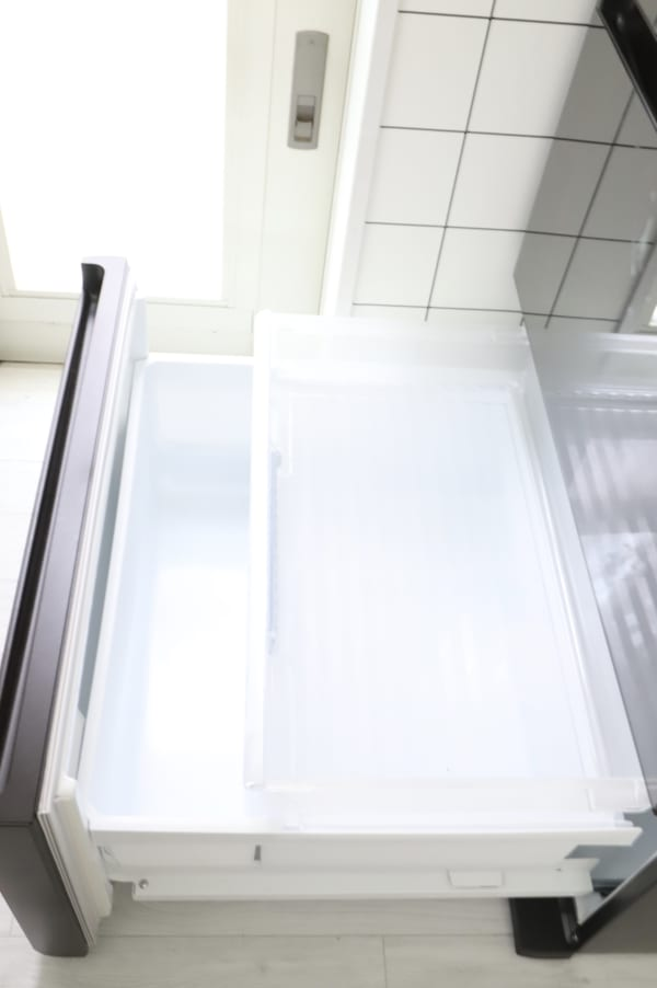 セリア ダイソー 冷蔵庫 収納