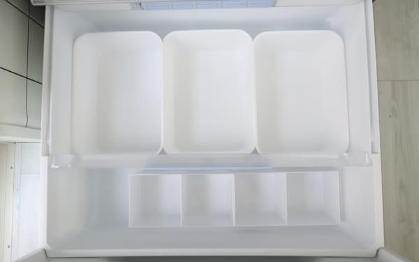 セリア ダイソー 冷蔵庫 収納7