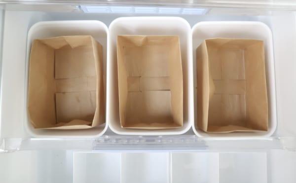 セリア ダイソー 冷蔵庫 収納8