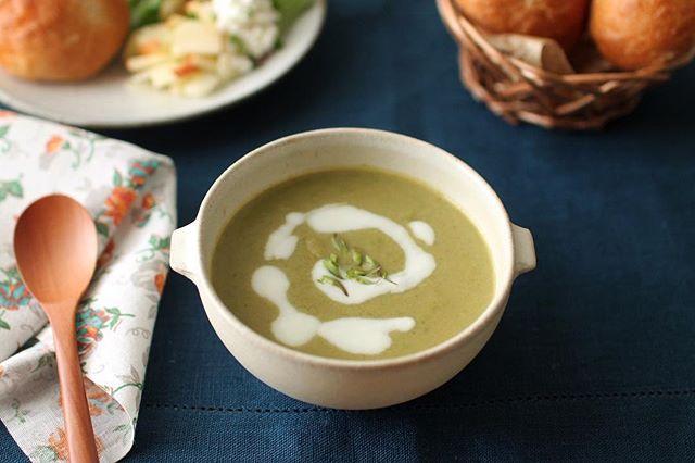 スープ、ポタージュ2