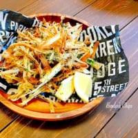 ごぼうの人気レシピ特集!美味しいおかず料理&簡単にできる副菜をご紹介☆