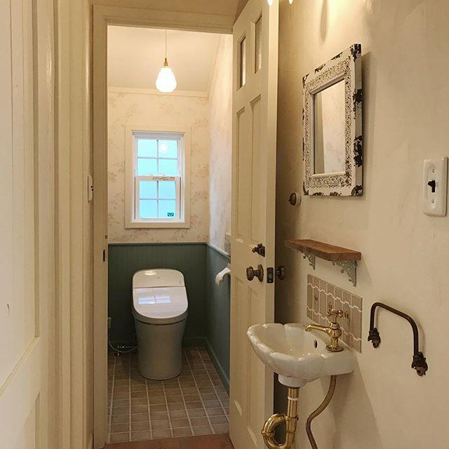 素敵なトイレ実例まとめ11