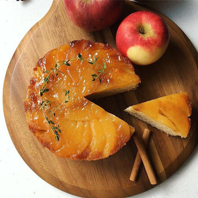 りんご スイーツ レシピ10