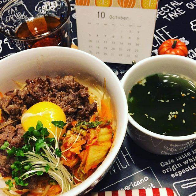キムチ 人気レシピ ご飯物2